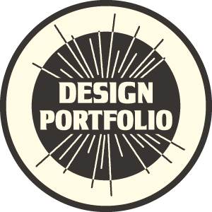 amazing web designs portfolio nottingham logo