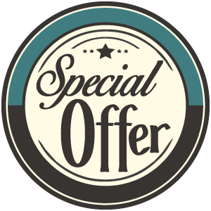 special offer business wen site designs icon